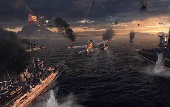 World of Warships: Cinematic-Trailer bereitet auf E3-Debüt vor