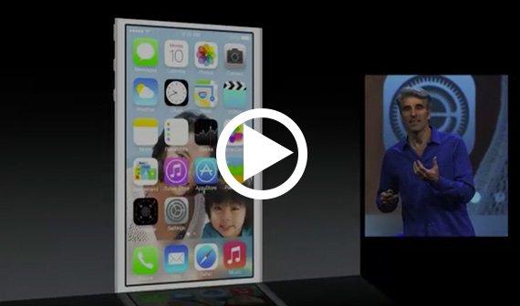 WWDC 2013: Video der Keynote als Stream und Download verfügbar