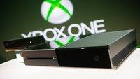 Xbox One kommt ohne Online-Zwang, erlaubt Nutzung von Gebrauchtspielen
