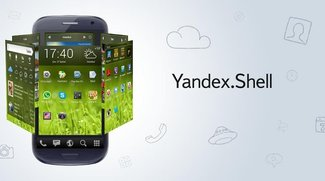 Yandex.Shell: Nachfolger der SPB-Shell bringt kostenlosen 3D-Homescreen