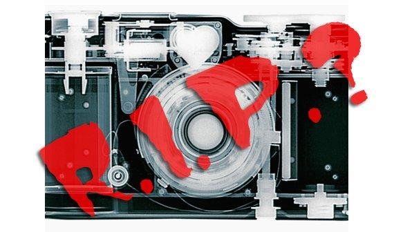 Sind Smartphones der Tod von Digitalkameras (Infografik)