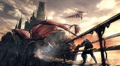 Dark Souls 2: Erster Boss geleakt