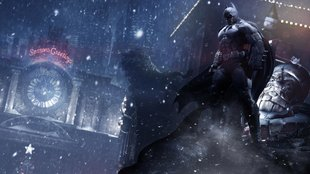Batman Arkham Origins: Story-DLC mit Mr. Freeze?