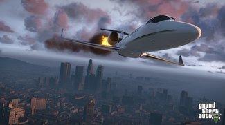 Ein Dutzend GTA V Screenshots und ein Max Payne-Vergleich