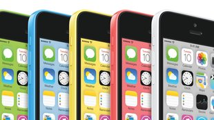 iPhone 5c floppt auch in China