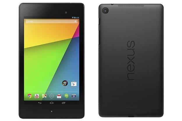 Nexus 7: Und es hat doch einen Snapdragon 600 Chipsatz!