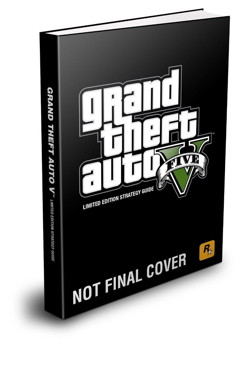 GTA V Vorbesteller Screenshot