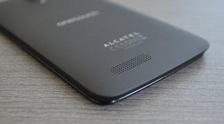 Alcatel One Touch D820: High End-Modell mit neuem MediaTek-SoC und WQHD-Display im Benchmark aufgetaucht