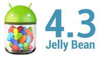 Galaxy Note 2: neue Android 4.3-Firmware aufgetaucht