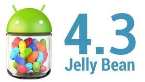 Android 4.3: Unter der Haube hat sich viel getan