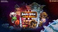 Angry Birds Star Wars 2: Fortsetzung des Erfolgskonzepts im Play Store verfügbar