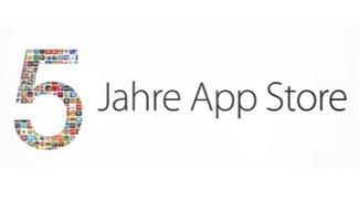 Evernote: Warum der 5. Jahrestag des App Stores so bedeutsam ist