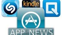 PhotoViva und MiniatureCam gerade kostenlos, Update für Kindle-App und Shazam