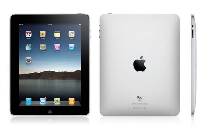 iPad 1. Generation 64 GB (Wi-Fi+3G) für 399,00 Euro