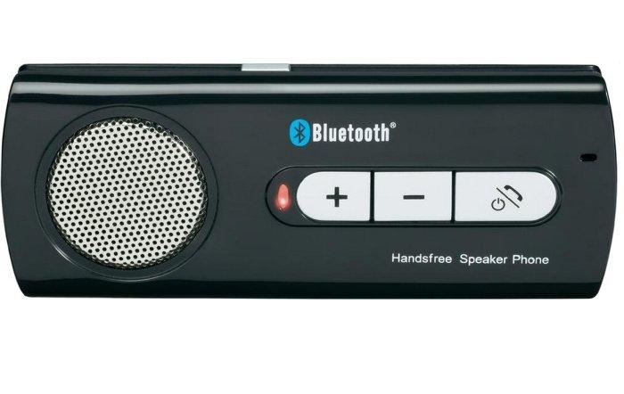 Bluetooth Freisprecheinrichtung BT-FSE 1 versandkostenfrei für 18,00 Euro