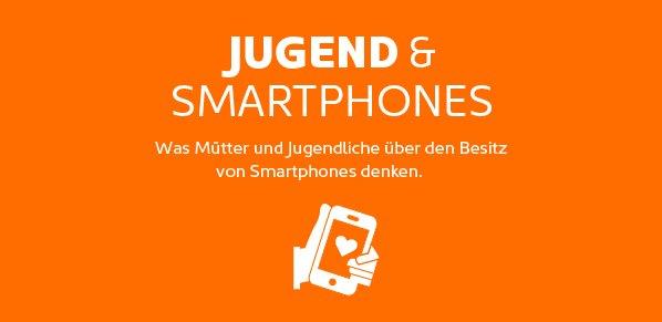 Wer ein Smartphone hat, ist cool (Infografik)