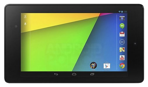 Google-Event: Neues Nexus 7, Android 4.3 und Chromecast