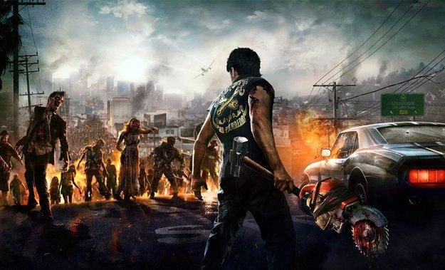 Dead Rising 3: Kein Zombie gleicht dem anderen
