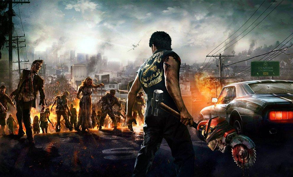 Dead Rising 3: Wird mehr Freiheit als die Vorgänger bieten