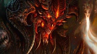 Diablo 3: Seltsamer Trailer für PS3-Version