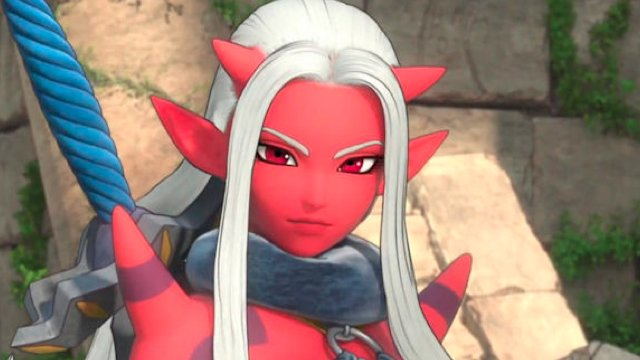 Dragon Quest X: Neue Trailer, aber wo bleibt das Spiel?
