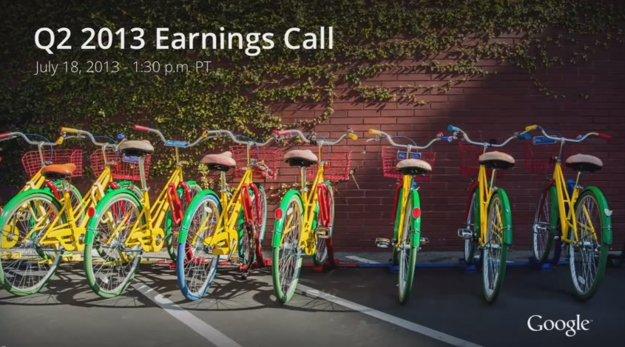 Google räumt ab: Quartalszahlen sehen verdammt gut aus