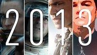 Die besten Filme 2013: Die Kino-Highlights des Jahres (Update)