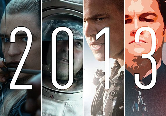 Neue Filme 2013: Diese 15 Kinofilme können das Filmjahr noch retten (inkl. Bullshit-Faktor)