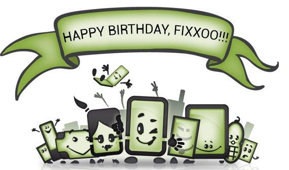 Samsung Galaxy S4 Gewinnspiel: fixxoo feiert Geburtstag, wir verlosen!