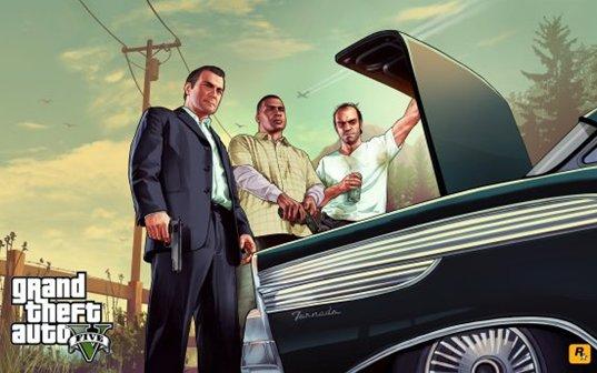 GTA 5: Spieler lernen Hauptcharaktere Schritt für Schritt kennen