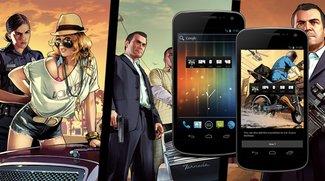 GTA 5 Countdown App - und Games zum Vorbereiten