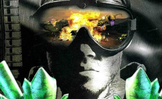 NostalGIGA: Command & Conquer-Reihe