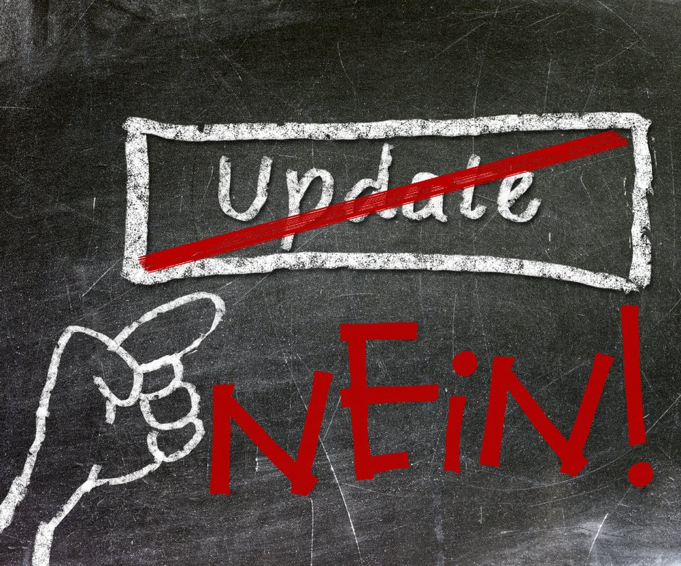 HTC One S Android ohne 4.2.2 Update: pfui HTC, pfui Community