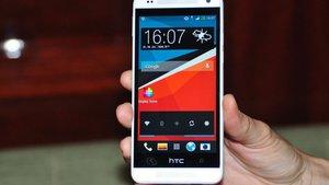 HTC One Mini: Endlich offiziell (Hands-On, Bildergalerie und Benchmarks)