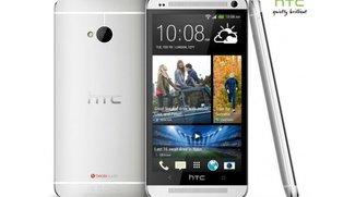 HTC One: So verlängert ihr eure Akkulaufzeit
