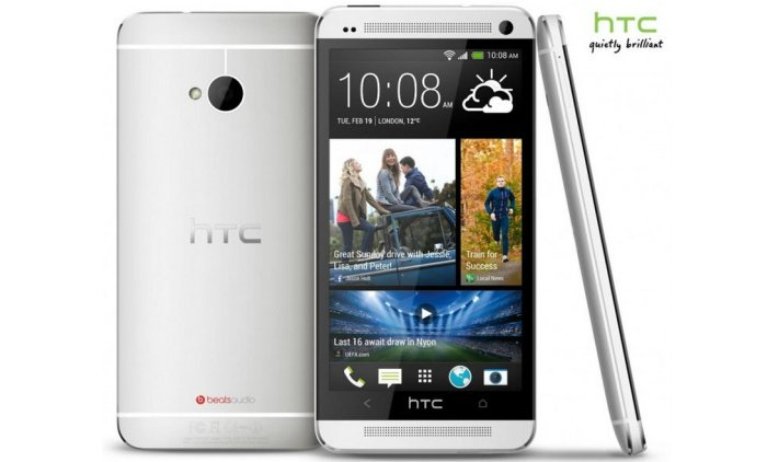 HTC One: Android 4.3 zeigt sich, MIUI V5 verfügbar