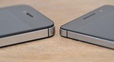 Dreist: So sieht das iPhone 4 mit 4,7-Zoll-Display aus