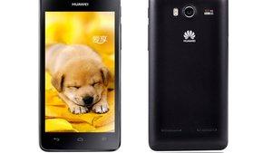 Huawei Honor 2: Highend für wenig Geld