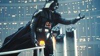 Star Wars-Gewinnspiel: Ich bin dein Vater!!