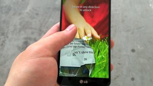 LG Optimus G2: 5,2 Zoll-Bolide mit Snapdragon 800 SoC in Bild & Video