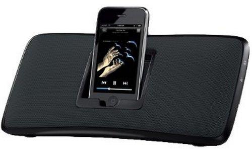 Logitech S315i Soundsystem mit Dockingstation für 19,97 Euro - Ausverkauft -