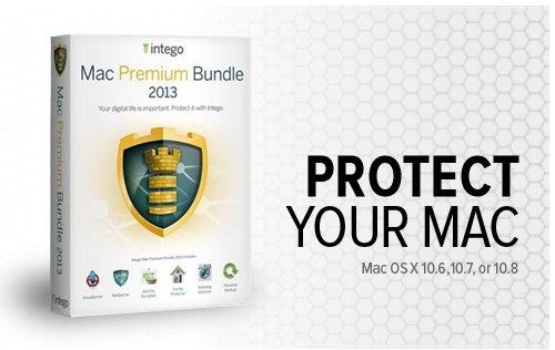 Das Mac Premium Security Bundle für ca. 39 Euro bei Stacksocial