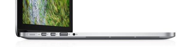 Retina-MacBook Pro: Neue Modelle sollen noch heute erscheinen