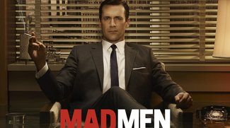 Mad Men im Stream: Hier könnt ihr alle Folgen Don Draper und Co. 2015 online sehen