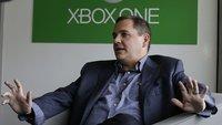 Xbox One: Family Sharing könnte wiederkehren