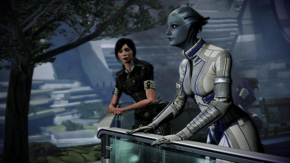 Mass Effect 4: Neue Details vom Studio Director