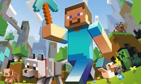 Minecraft Kaufen So Gibt Es Das Open WorldSpiel Für PC Mit PayPal - Minecraft spiele kaufen pc