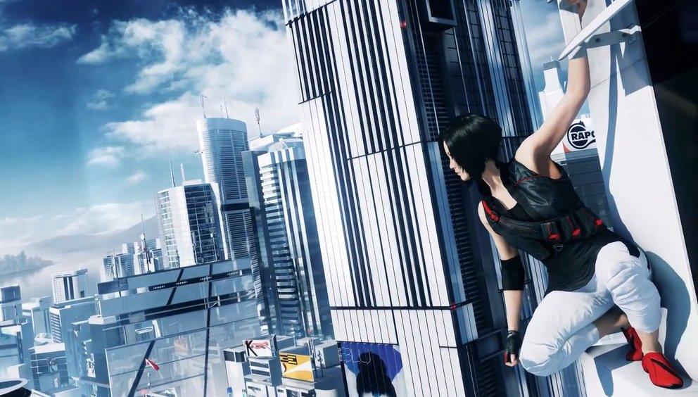 Mirror's Edge 2: Warum hat das eigentlich so lange gedauert?
