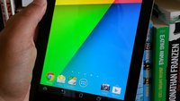 Nexus 7 2013: Offizielle Wallpaper zum Download