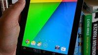 Nexus 7 2013: Offizielle Wallpaper zum Download